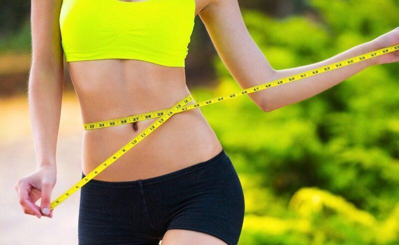 Как правильно настроиться на похудение?