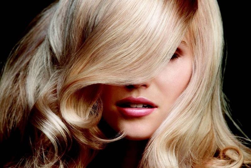 Как сохранить блонд