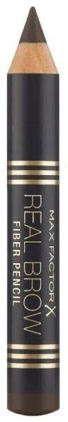 Карандаш для бровей Max Factor Real Brow Fiber Pencil