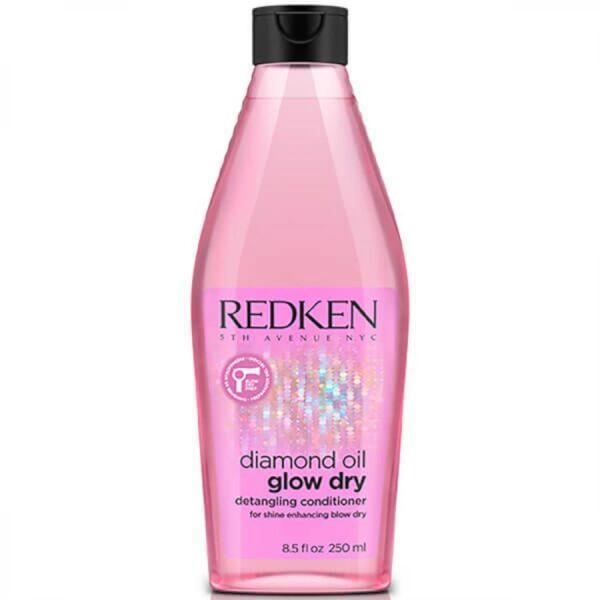 Кондиционер для волос Redken Diamond Oil Glow Dry
