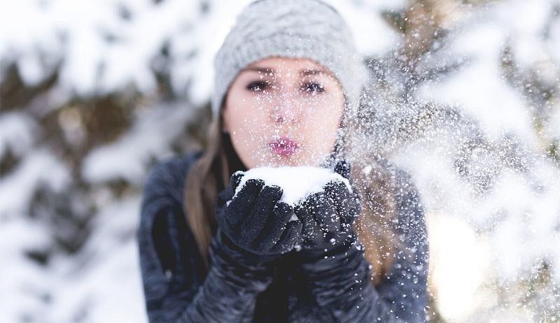 Уход за лицом в холодное время года