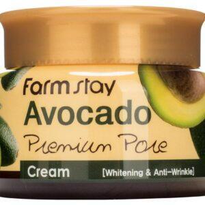 Крем для лица FarmStay Антивозрастной с авокадо