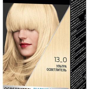 Крем-краска для волос Syoss Color Ультра осветлитель тон 13-0