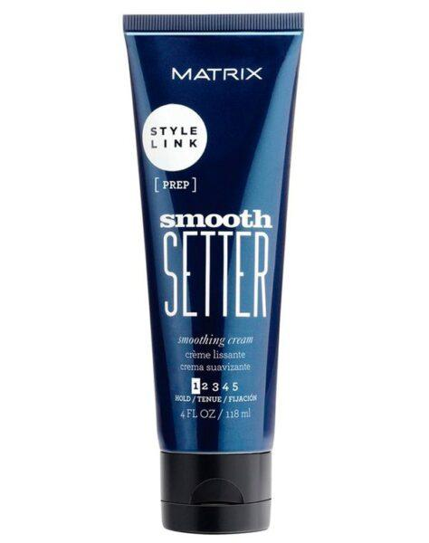 Крем разглаживающий для волос Smooth Setter