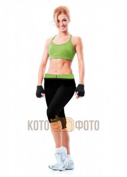 Леггинсы для похудения Bradex Body Shaper (S) (Hot Shapers)