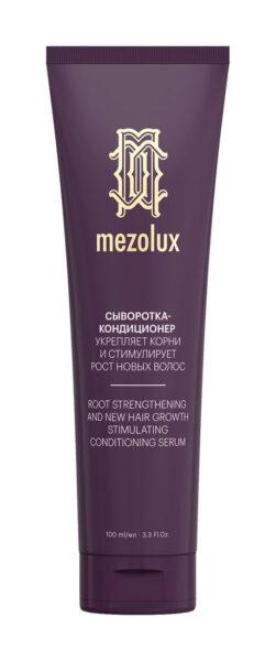 Librederm Root Strengthening and New Air Growth Stimulating Conditioning Serum