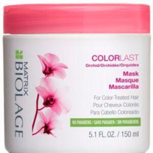 Маска для окрашенных волос Biolage Colorlast Mask