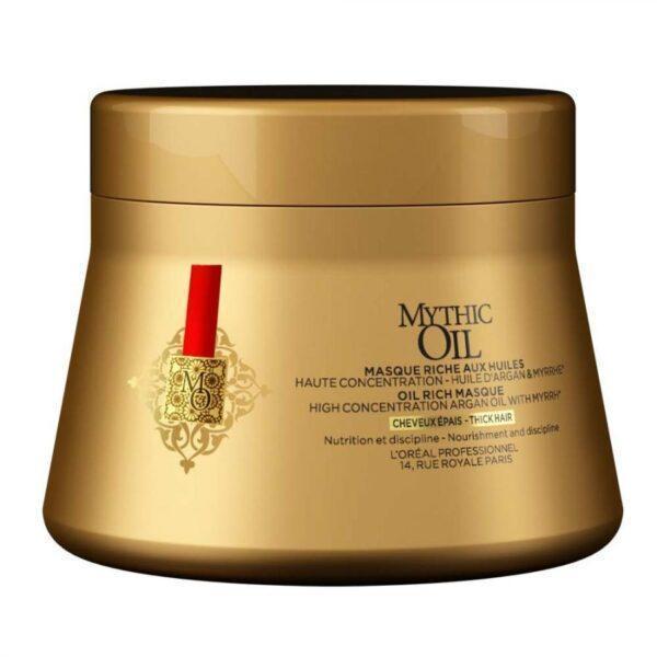 Маска для волос LOreal Professionnel Mythic Oil