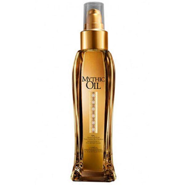 Масло для волос LOreal Professionnel Mythic Oil Nourishing Oil