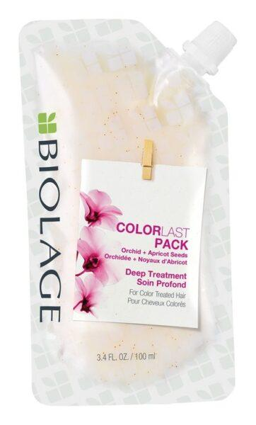 Matrix Biolage Colorlast Pack Deep Treatment Mask