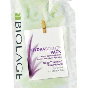 Matrix Biolage Hydrasource Pack Deep Treatment Mask