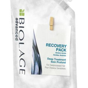 Matrix Biolage Recovery Deep Treatment Pack