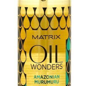 Matrix Oil Wonders Controlling Oil
