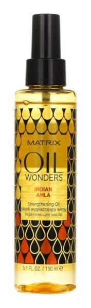 Matrix Oil Wonders Strengthining Oil