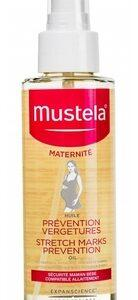 Mustela Масло Maternite Prevention Vergetures для Профилактики Растяжек