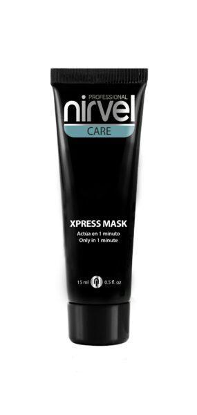 Nirvel Professional Экспресс-Маска X-Press Mask для Поврежденных Волос