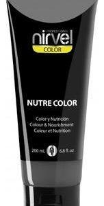 Nirvel Professional Гель-Маска Nutre Color Grey Цвет Пепельная