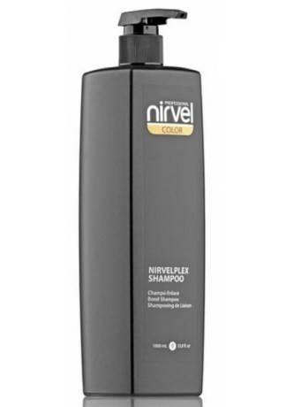 Nirvel Professional Шампунь Nirvelplex Shampoo №4 Укрепляющий