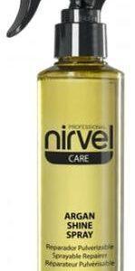 Nirvel Professional Спрей-Блеск Argan Shine Sprey с Маслом Арганы