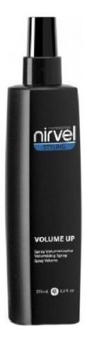 Nirvel Professional Спрей Volume UP для Придания Объема