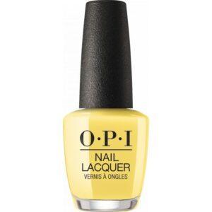 OPI Лак Classic NLM85 Don't Tell a Sol для Ногтей