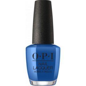 OPI Лак Classic NLM92 Mi Casa Es Blue Casa для Ногтей