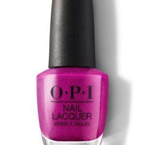 OPI Лак Classic NLT84 для Ногтей