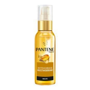 PANTENE Масло для волос Интенсивное восстановление
