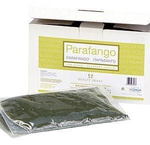 Парафанго в брикете с морскими водорослями Parafango 500г
