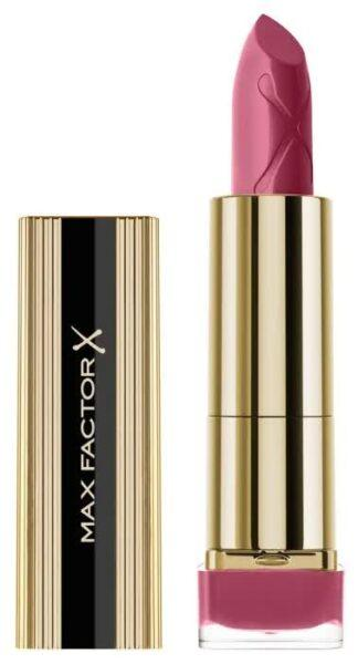 Помада губная Max Factor Colour Elixir Lipstick