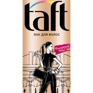 Schwarzkopf & Henkel Taft City Styles Волнующая Вена Глянцевый блеск 4