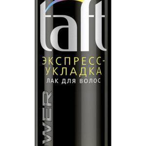 Schwarzkopf Taft Power Экспресс-Укладка Лак для волос Сухая фиксация сверхтонкое распыление