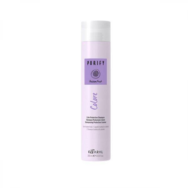 Шампунь для окрашенных волос KAARAL Purify- Colore Shampoo