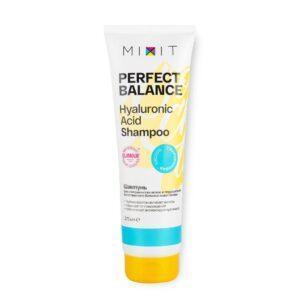 Шампунь для совершенства волос и поддержания естественного баланса кожи головы