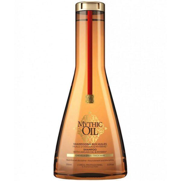 Шампунь для волос LOreal Professionnel Mythic Oil