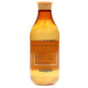 Шампунь для волос LOreal Professionnel Nutrifier