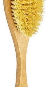 Щетка для сухого массажа из бука и натуральной щетины Dry Massage Brush