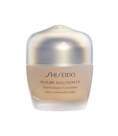 Shiseido Future Solution LX E Total Radiance Foundation