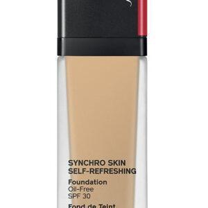 Shiseido Synchro Skin Self-Refreshing Foundation SPF 30