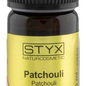 Styx Patchouli 100% Pureessential Oil