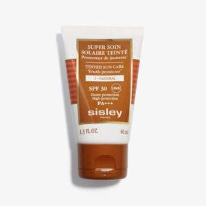 Super Soin Solaire Tinted Sun Care SPF 30
