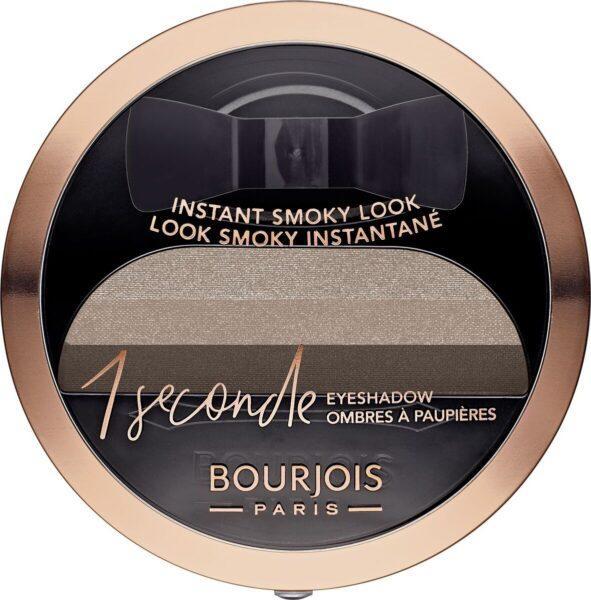 Тени для век Bourjois 1 Seconde Eyeshadow
