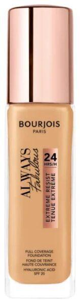 Тональный крем Bourjois Always Fabulous Full Coverage Foundation 30 мл Тон 310