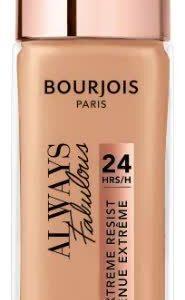 Тональный крем Bourjois Always Fabulous Full Coverage Foundation 30 мл Тон 400