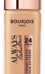 Тональный крем Bourjois Always Fabulous Full Coverage Foundation 30 мл Тон 420