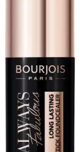Тональный крем-стик Bourjois Always Fabulous Stick Foundcealer Тон 420