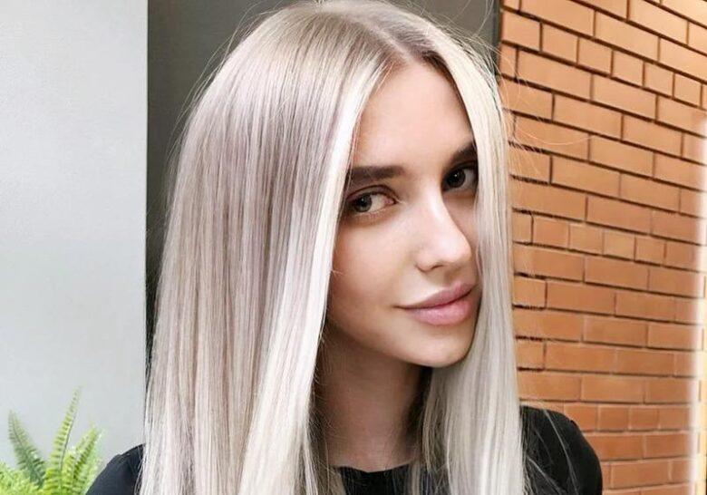 Тренды для эффектных блондинок