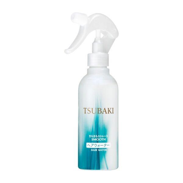 TSUBAKI Спрей Гладкие и прямые волосы