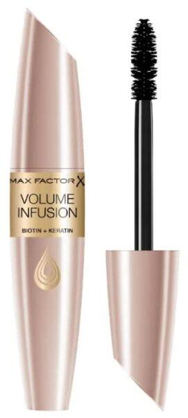 Тушь для ресниц Max Factor Volume Infusion Mascara