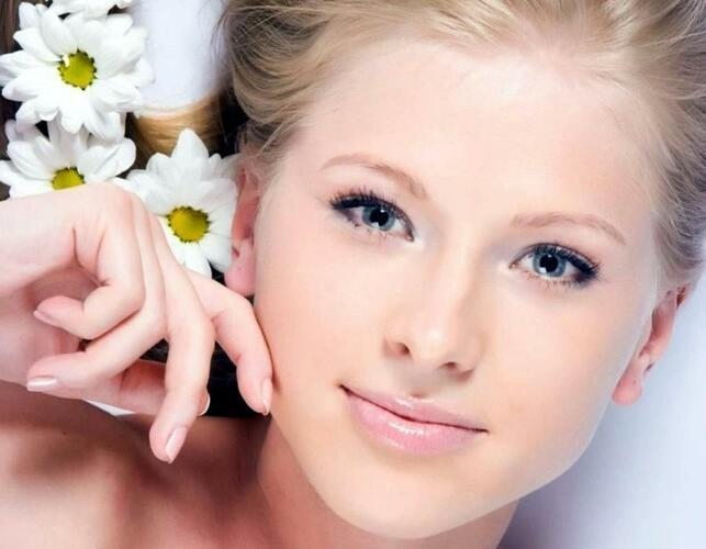 Уход за кожей лица - 10 главных ошибок